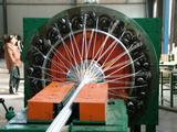 48锭棉线编织机
