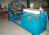 24锭棉线编织机